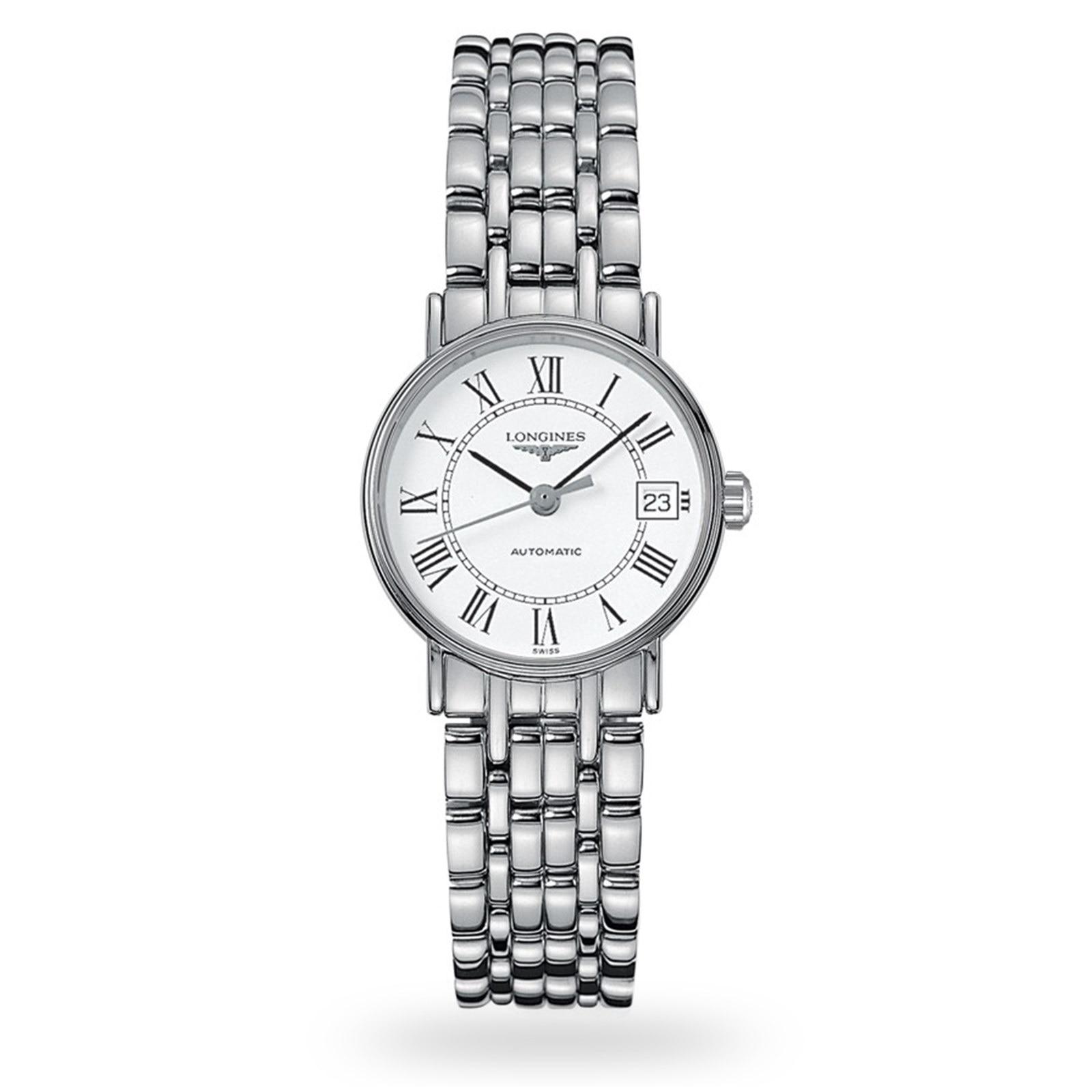 Longines La Grande Classique de Longines 25.5mm Ladies Watch