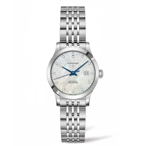 Record 30mm Ladies Watch