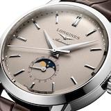 Longines 1832 40mm Mens Watch