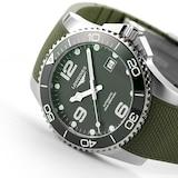 Longines HydroConquest 41mm Mens Watch