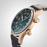 Longines Heritage Legend Diver 42mm Mens Watch