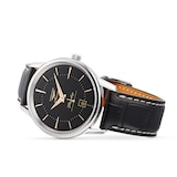Longines Flagship Heritage 38.5mm Mens Watch