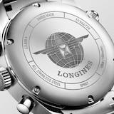 Longines Spirit 42mm Mens Watch