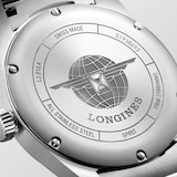 Longines Spirit 40mm Mens Watch