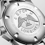 Longines Hydro Conquest 43mm Mens Watch