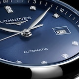 Longines Master Collection 38mm Ladies Watch