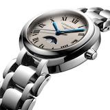 Longines Prima Luna 30mm Ladies Watch