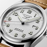 Longines Spirit 42mm Mens Watch