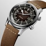 Longines Legend Diver 42mm Mens Watch