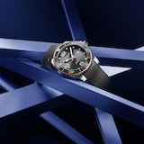 Longines Hydro Conquest 41mm Mens Watch