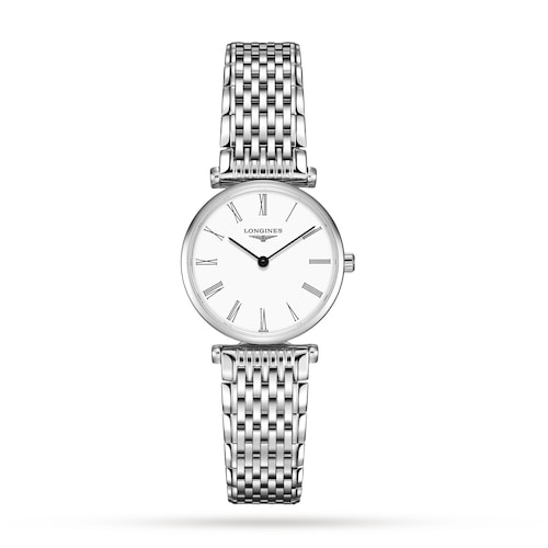 La Grande Classique de Longines 24mm Quartz Ladies Watch