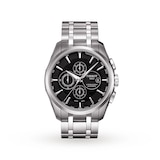 Tissot T-Trend Couturier 43mm Mens Watch