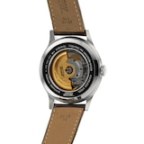 Tissot T-Heritage Visodate 38mm Mens Watch