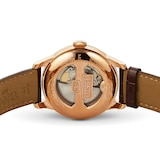 Tissot T-Classic Le Locle 39mm Mens Watch