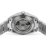 Tissot T-Classic Gentleman 40mm Mens Watch