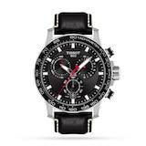 Tissot Supersport 45.5mm Mens Watch