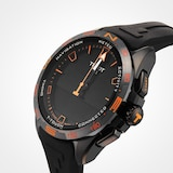 Tissot T-Touch Connect Solar Mens Watch