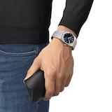 Tissot T-Classic PRX 39.5mm Mens Watch