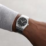 Tissot T-Classic PRX 40mm Mens Watch