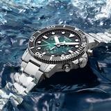 Tissot Seastar 1000 Quartz Chronograph 45.5mm Mens Watch