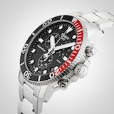 Tissot Exclusive Seastar 1000 Chronograph Mens Watch