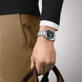 Tissot Gentleman Powermatic 80 Silicium 40mm Mens Watch