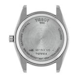 Tissot Gentleman Titanium 40mm Mens Watch