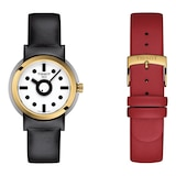Tissot Limited Edition T-Heritage Memphis 34mm Ladies Watch