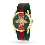 Gucci G-Timeless 38mm Unisex Watch