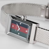 Gucci G-Frame 14mm Ladies Watch
