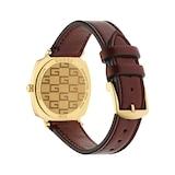Gucci Grip 35mm Mens Watch