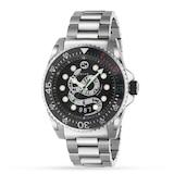 Gucci Dive 45mm Mens Watch