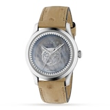Gucci G-Timeless 38mm Ladies Watch