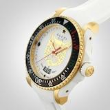 Gucci Dive Quartz 40mm Ladies Watch