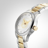 Gucci G-Timeless Slim Bee 27mm Ladies Watch