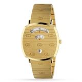 Gucci Grip 38mm Unisex Watch