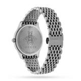 Gucci G-Timeless Slim Bee 36mm Ladies Watch