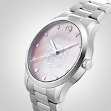 Gucci G-Timeless 38mm Ladies Watch Exclusive
