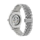 Gucci G-Timeless Skeleton Mens Watch 40mm