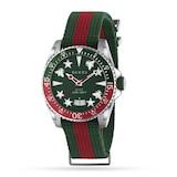 Gucci Dive 40mm Unisex Watch