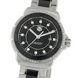 TAG Heuer Formula 1 Quartz 32mm Ceramic Ladies Watch