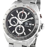 TAG Heuer Formula 1 Calibre 16 41mm Automatic Chronograph Mens Watch