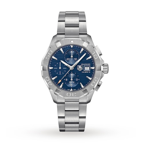 Aquaracer Mens Watch
