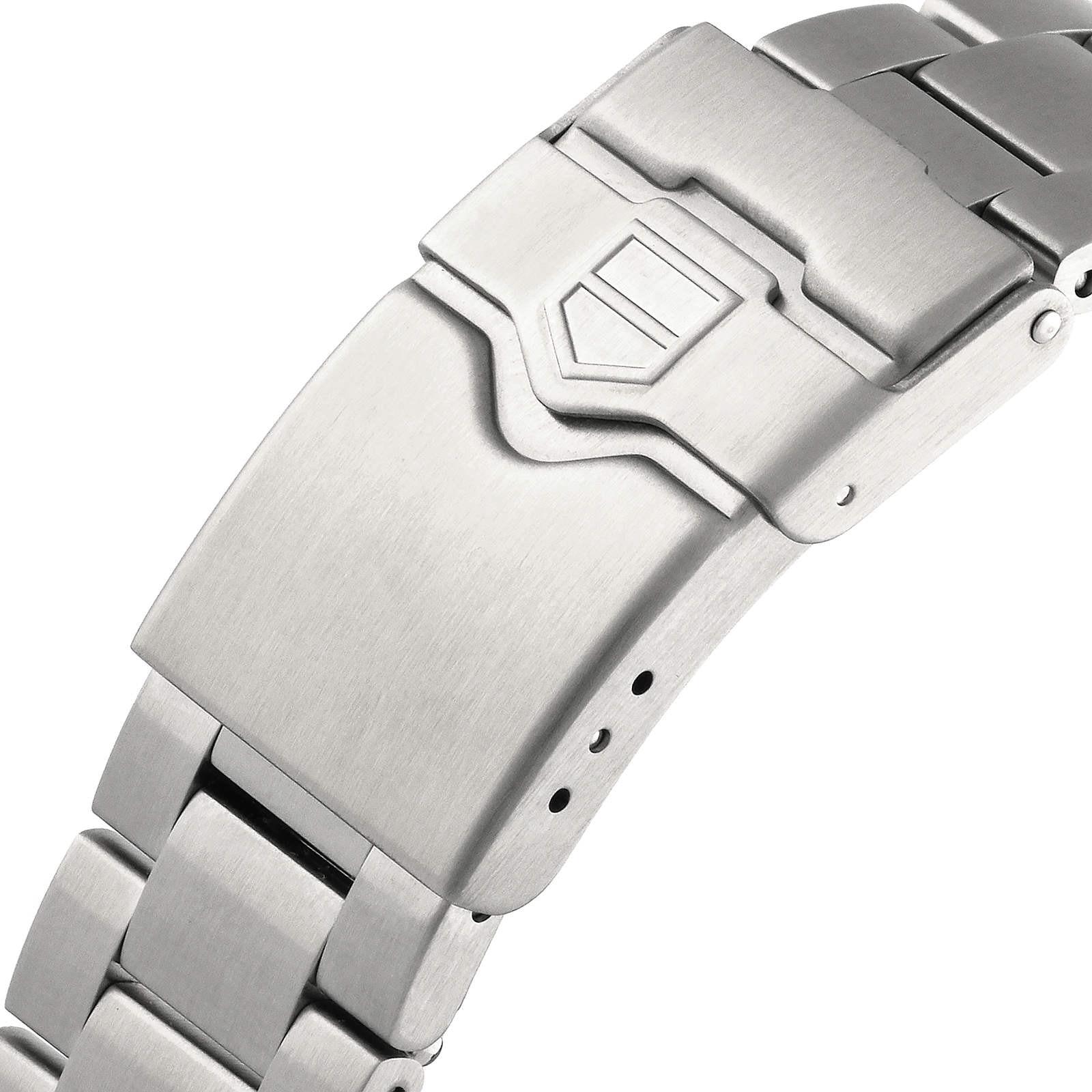 TAG Heuer Formula 1 41mm Quartz Alarm Mens Watch