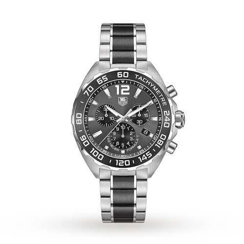 Formula 1 Mens Watch