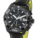 TAG Heuer Aquaracer Calibre 16 Mens Watch