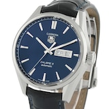 TAG Heuer Carrera Calibre 5 Automatic Day-Date 41mm Mens Watch