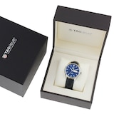 TAG Heuer Carrera Calibre 5 41mm Automatic Day-Date Mens Watch