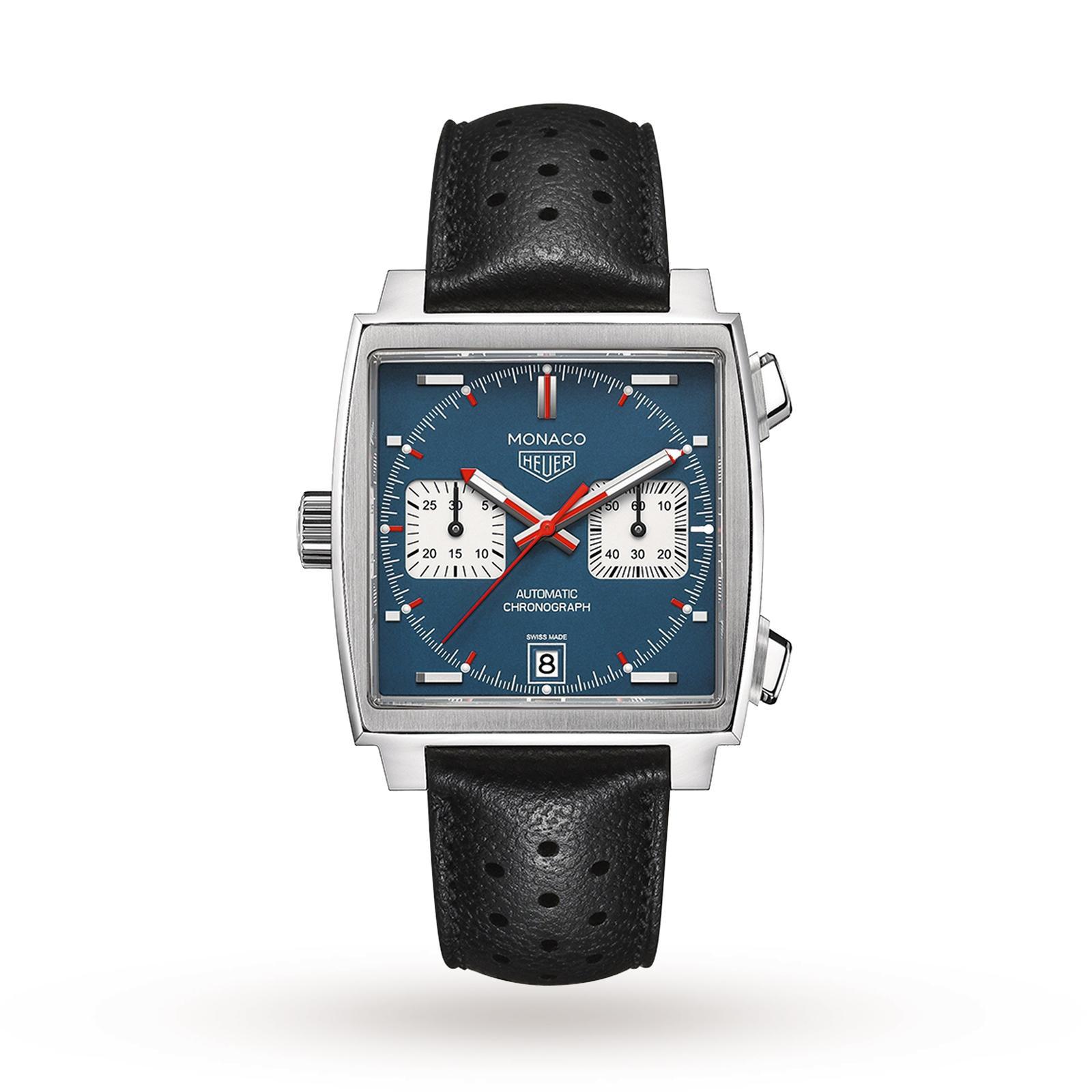 TAG Heuer Vintage Monaco Mens Watch