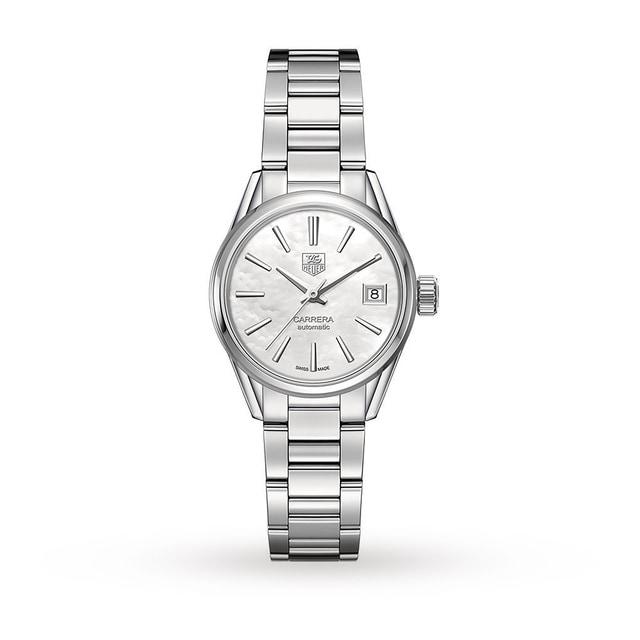 TAG Heuer Carrera Ladies Watch